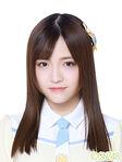 Xiong XinYao GNZ48 Mar 2018