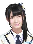 Zhang YuXin SNH48 May 2015
