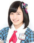 2016 AKB48 Yaguchi Moka