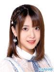 Chen JunYu SNH48 July 2019