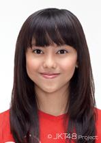 JKT48 NadhifaKarimah 2012