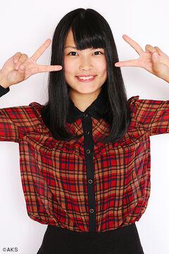 SKE48 Yamazaki Urara Audition