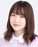 Watanabe Miria N46 Synchronicity