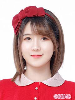 Xiong SuJun BEJ48 Dec 2019
