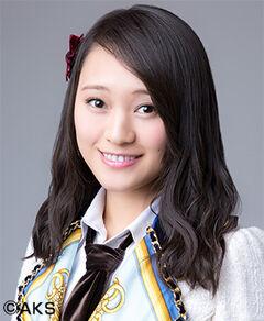 2017 SKE48 Inuzuka Asana
