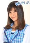 2018 June MNL48 Lorraine Leigh