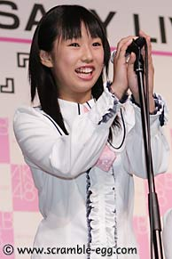 AKB48 HoriMina Debut