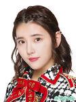 Hong PeiYun SNH48 Dec 2017