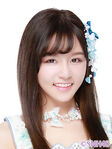 SNH48 Zeng YanFen 2016