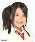 Uchiyama Mikoto 2011
