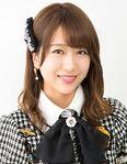 2017 AKB48 Shinozaki Ayana