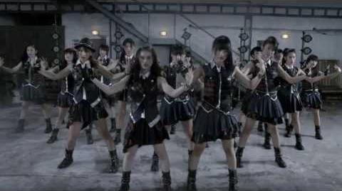 MV JKT48 - RIVER (Teaser) ON SALE 11th MAY 2013!