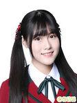 Wang ZiXin GNZ48 Dec 2016