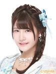 Xie Ni SNH48 June 2016