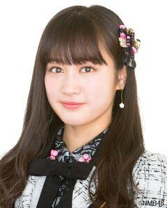2018 NMB48 Kawakami Chihiro