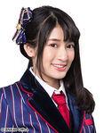 BNK48 MANANYA KAOJU 2018a