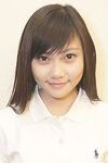 JKT48 Audition Finalist Andela Yuwono