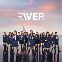 RIVERCover