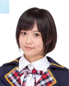 SNH48 HuSiYi 2013B