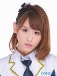 SNH48 Qian BeiTing 2014