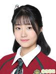 Xu JiaYin GNZ48 Dec 2017