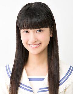 2017 AKB48 KKS Shoji Nagisa