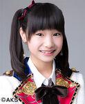2017 SKE48 Kurashima Ami