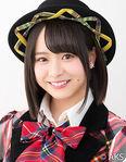 2018 AKB48 Kuranoo Narumi