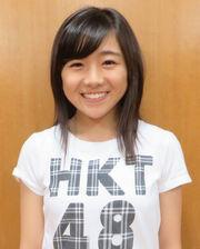 HKT48 Takeda Tomoka Intro