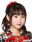 Jin YingYue SNH48 Dec 2017