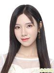Tang LiJia GNZ48 Sept 2019