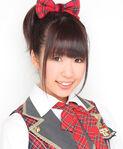 2ndElection SatoNatsuki 2010