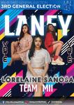 3rdGE MNL48 Lorelaine Sañosa