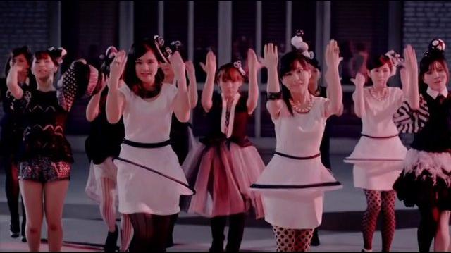 AKB48 - Ruby - JPopsuki TV