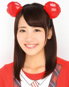 AKB48 Ebisawa Megumi Baito