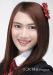 JKT48 Melody Nurramdhani Laksani 2014