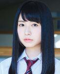 K46 Nagahama Neru Sekai