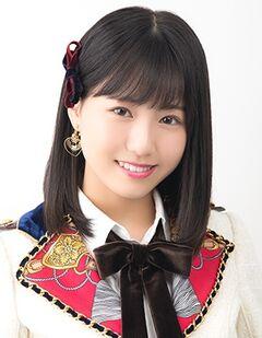 Takatera Sana SKE48 2017