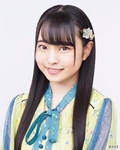 Takemoto Kurumi HKT48 2019
