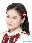 Wen JingJie SNH48 June 2018