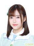 Yang QingYing GNZ48 Mar 2018