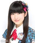 2016 AKB48 Yoshida Karen