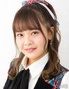 2018 AKB48 Yumoto Ami