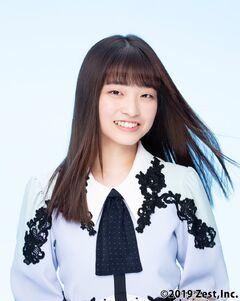 Iriuchijima Sayaka SKE48 2019