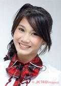 JKT48 AliciaChanzia 2013