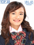 2018 April MNL48 Dana Leanne Brual