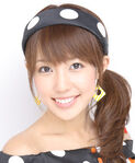 AKB48 Kawasaki Nozomi 2008
