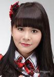 JKT48 Delima Rizky 2014
