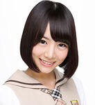 N46 KitanoHinako Barrette