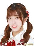 Zhu XiaoDan SNH48 June 2018